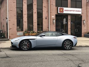 Aston Martin for Sale for sale  East Rutherford, NJ
