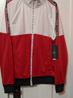 Marc Eckō Track Jacket Young Mens size M for Sale in Chicago, IL