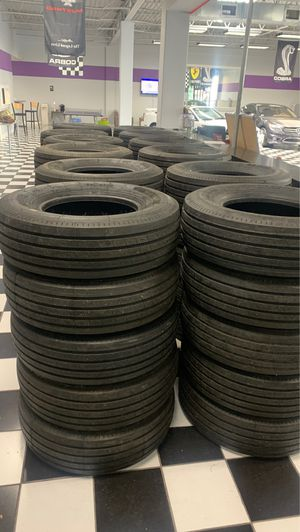 Tire ST235/85/R16 for Sale in White Plains, MD