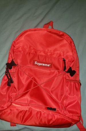Supreme Backpack for Sale in Las Vegas, NV