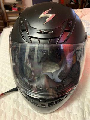 Scorpion motorcycle helmet for Sale in Los Angeles, CA