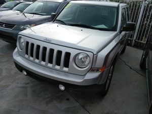 2013 jeep patriot WELCOME EVERYONE BUY HERE PAY HERE todos califican GARANTIZADO for Sale in Phoenix, AZ