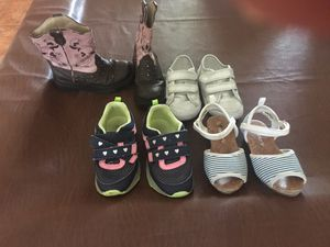 Girls shoes for Sale in Port St. Lucie, FL