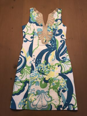 Lilly Pulitzer dress for Sale in Vero Beach, FL
