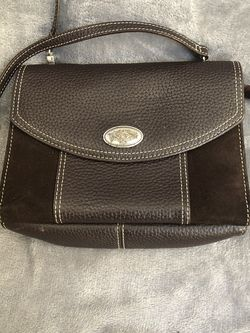 Brown Small Bag/wallet Messenger Style Bag for Sale in Carlsbad,  CA