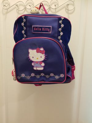 Hello Kitty Backpack for Sale in Austin, TX