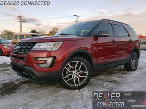 2016 Ford Explorer for Sale in Detroit, MI