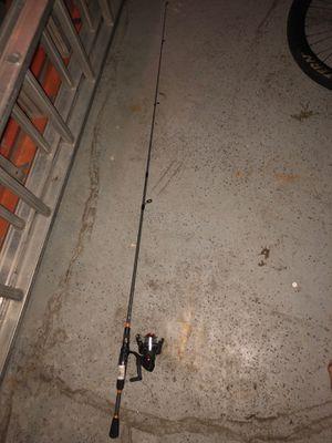 Fishing rod for Sale in Mount Laurel Township, NJ