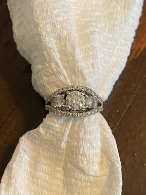 Wedding ring for Sale in Valley Home, CA