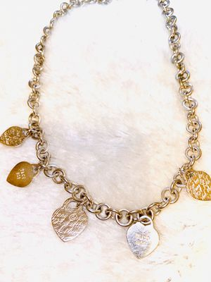 Charm necklace on sale 💥💥💥 for Sale in Houston, TX
