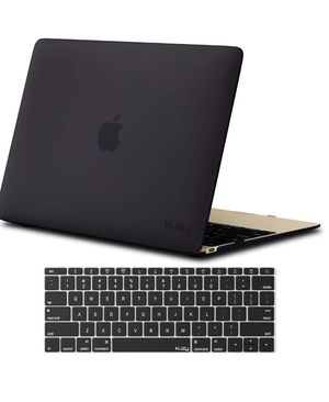 MacBook 12 inch Case and Keyboard Cover for Model A1534 for Sale in Anaheim, CA