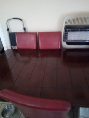 Dining room table for Sale in Columbus, GA