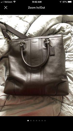 Coach Bag (Messenger/Tote/Crossbody/Shoulder) for Sale in Kennesaw, GA