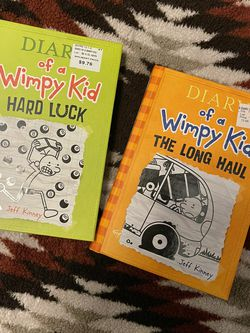 Diary Of A Wimpy Kid for Sale in Columbus,  OH