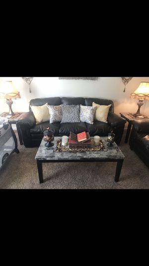 Coffee table set for Sale in Roanoke, VA