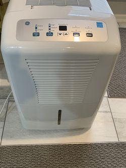 Dehumidifier GE for Sale in Happy Valley,  OR