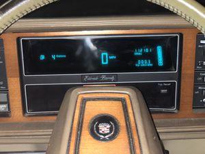 1986 Cadillac Eldorado Biarritz for Sale in Tempe, AZ