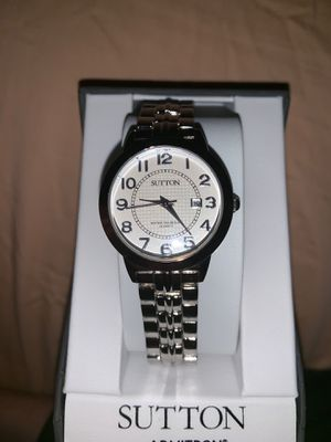 Sutton women's watch brand new for Sale in Alexandria, VA