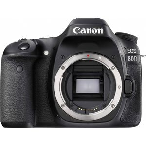 Canon EOS 80D for Sale in Fresno, CA