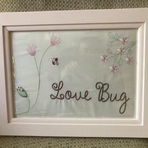 Love Bug Picture for Sale in Manassas, VA