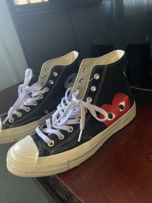 Cdg converse for Sale in Fullerton, CA