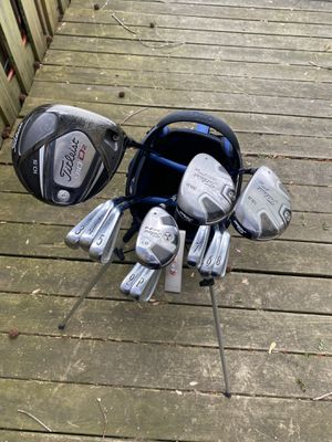 Titleist Complete Golf Club for Sale in Columbia, MD