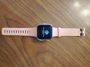 Fitbit Versa for Sale in Indianapolis, IN