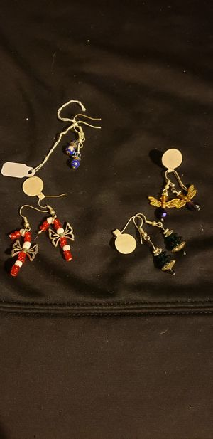 Handmade earrings for Sale in Glendale, AZ