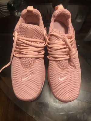 Presto Nike Shoes * Pink * New for Sale in Maitland, FL
