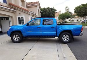 Good Tiress 2005 Toyota Tacoma 4WDWheels! for Sale in San Diego, CA
