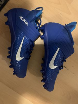 Nike alpha cleats for Sale in Los Angeles, CA