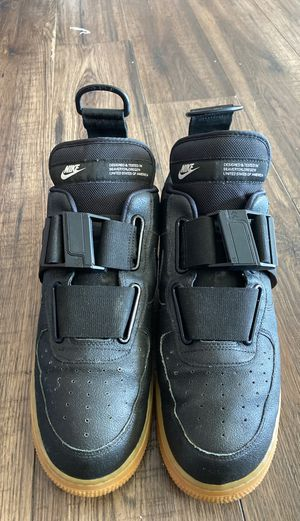 Size 12 Nike Air Force for Sale in Columbus, OH
