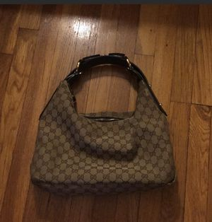 Gucci Horsebit Hobo Bag(Medium) for Sale in Boston, MA