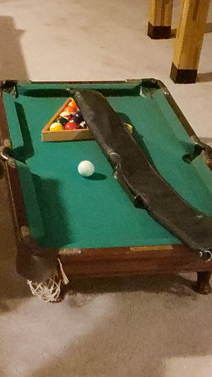 Mini Pool Table for Sale in Arlington Heights, IL