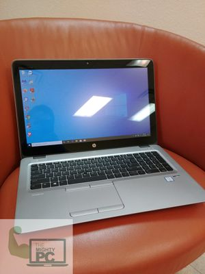 HP EliteBook 850 G3 Notebook PC. Thin, light, and ready to work. has amazing enterprise-class performance technology. for Sale in Phoenix, AZ