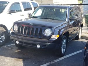 2011 Jeep Patriot miles-87.778 $6,999 for Sale in Baltimore, MD