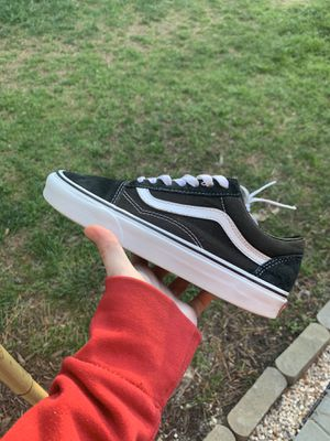 Vans old skool for Sale in Wake Forest, NC