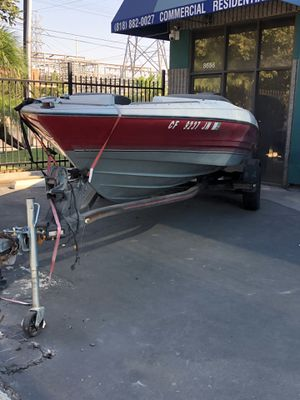 Boat for Sale in Lake View Terrace, CA