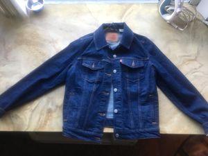 Levi's Denim Jacket for Sale in Denver, CO