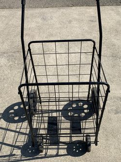 Utility Cart For Shopping 🛒 for Sale in Woodburn,  OR