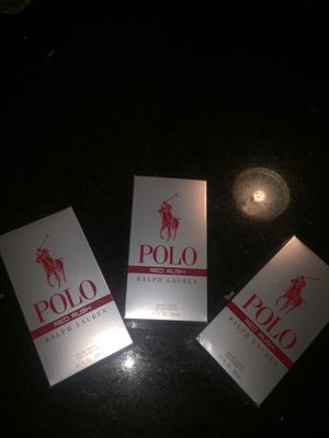 BRAND NEW POLO RED for Sale in St. Louis, MO