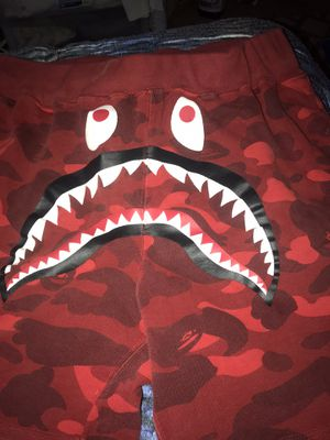 Bape shorts for Sale in Glassmanor, MD