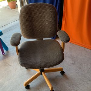 Office/Desk Chair - Adjustable Height for Sale in Chesapeake, VA