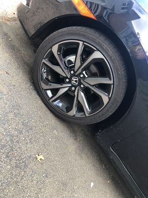Si rims. 2019 for Sale in New Haven, CT