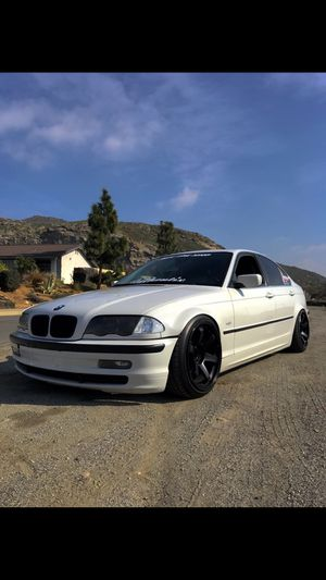 1999 E46 bmw 328i for Sale in Jurupa Valley, CA