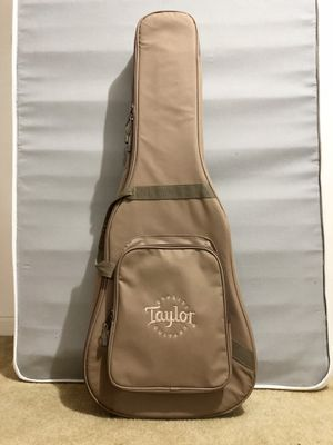 Taylor Guitars Gig Bag (Tan) for Sale in Rockville, MD