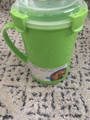 Kolorae Assorted Soup Mug for Sale in Poway, CA
