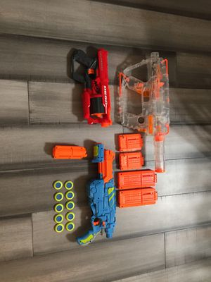 Nerf guns for Sale in Everett, WA