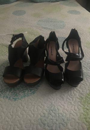 Zapatos de Andrea y estefano son 7 for Sale in Dallas, TX