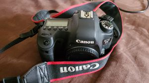 Canon 6D w battery and charger for Sale in Cicero, IL